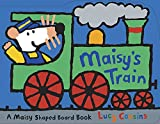 Maisys Train Board Book