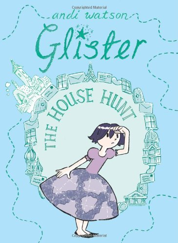Glister: The House Hunt cover