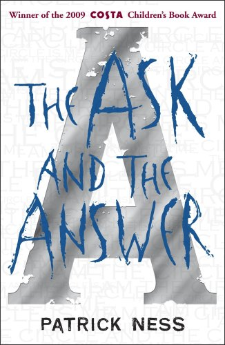 Ask and the Answer (Chaos Walking)
