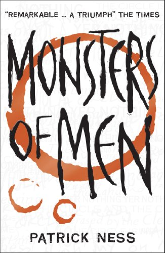 Monsters of Men. Patrick Ness (Chaos Walking)