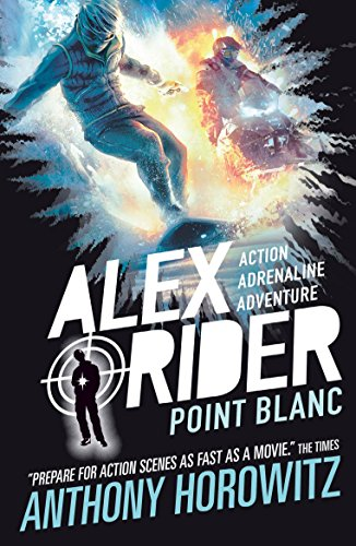 Alex Rider Boxed Set  Alex Rider        by Anthony Horowitz     The Strand