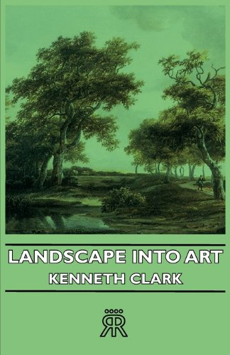 Landscape into Art