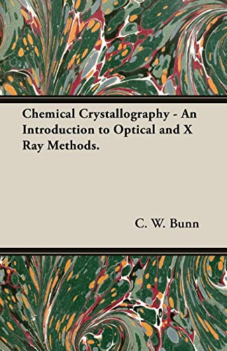 vanced x ray crystallography - Download eBook pdf