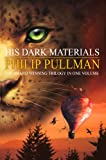 Book Cover: His Dark Materials By Philip Pullman