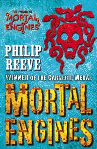 mortal Engines Philip Reeve