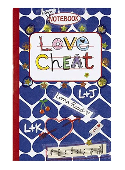 LOVE CHEAT (LOVE NOTEBOOK) LORNA READ