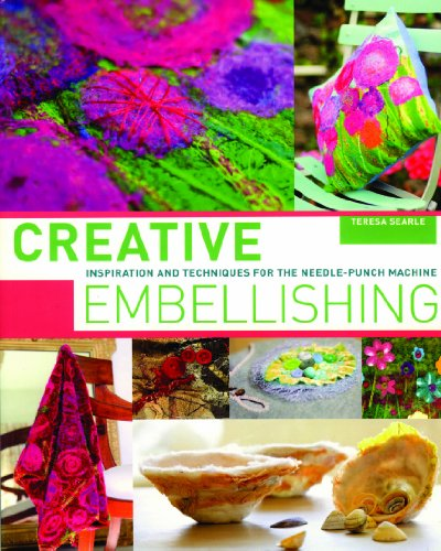 Creative Embellishing