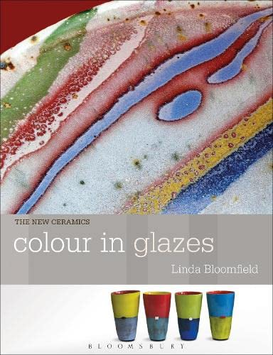 Colour in Glazes (New Ceramics)
