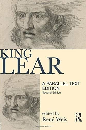KING LEAR: PARALLEL TEXT EDITION,2ED
