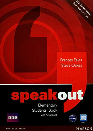 Speakout. Elementary Level