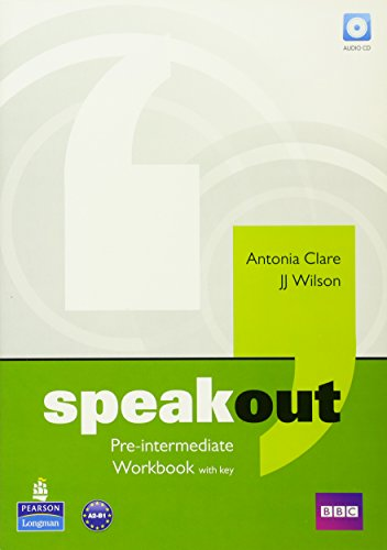 Speakout. Pre-Intermediate Level (Speakout Intermediate Level)