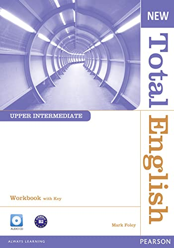 Total English. Upper Intermediate