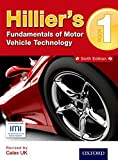 Hillier's foundations of motor vehicle tech 1
