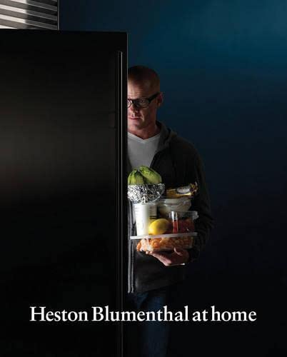 Heston at Home. by Heston Blumenthal