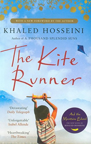 The Kite Runner by Khaled Hosseini (2004)