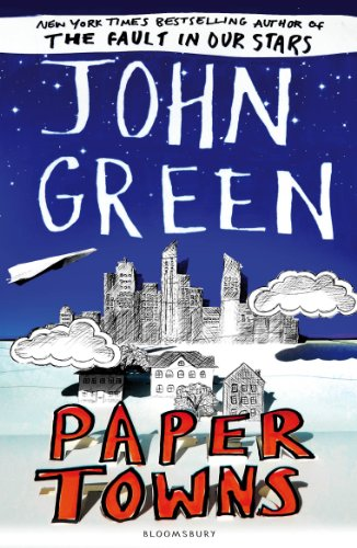 PAPER TOWNS (*)