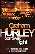 Borrowed Light by Graham Hurley
