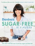 Product Image of Davina's Sugar-Free in a Hurry: The Smart Way to Eat Less...