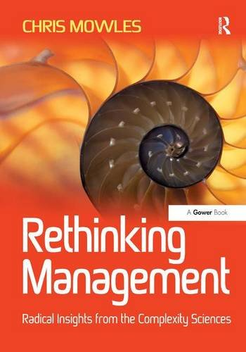 Rethinking Management
