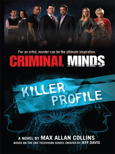 Criminal Minds: Killer Profile (Thorndike Crime Scene)