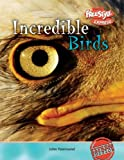 Incredible Birds (Incredible Creatures)