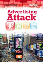 Advertisement Attack by Laura J. Hensley