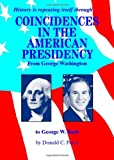 Coincidence in the American Presidency book cover.
