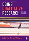 Doing Qalitative Research: A Practical Handbook cover image