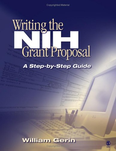 steps to writing a grant proposal Grant writing procedure - a step-by-step approach successful grant writing entails finding and writing a detailed proposal that explains your program, how it.