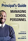 The Principal's Guide to Managing School Personnel