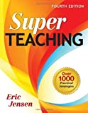 Book Cover: Super-teaching By Eric Jensen