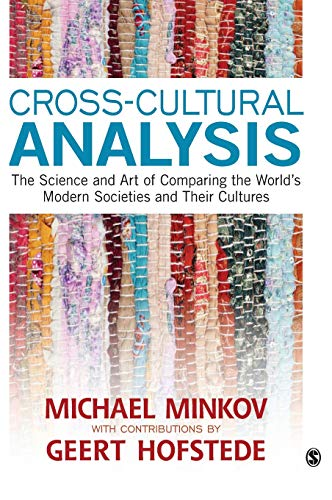 PDF Cross Cultural Analysis The Science and Art of Comparing the World s Modern Societies and Their Cultures