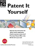 Buy Patent It Yourself from Amazon