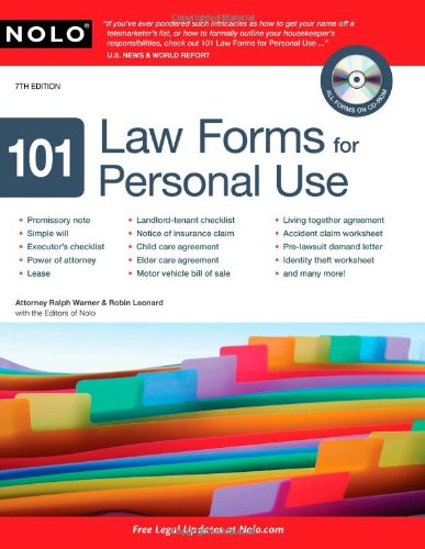 Forms SelfHelp Legal Research Guide Library Guides At - Legal form books
