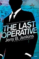 The Last Operative by Jerry B. Jenkins