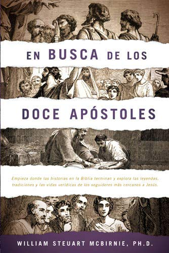En busca de los doce apostoles