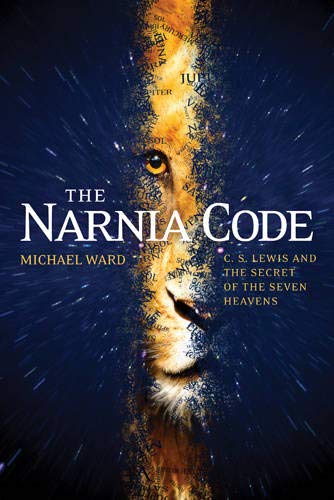 Michael Ward has discovered that C.S. Lewis used a secret code to structure images and themes in his Narnia Chronicles, writes C.S. Morrissey. (Photo: Tyndale House Publishers)