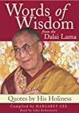 Words of Wisdom Quotes by His Holiness the Dalai Lama
