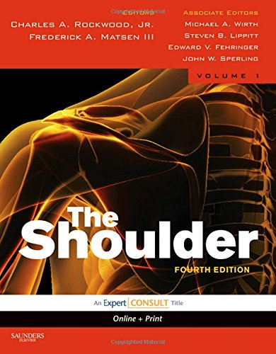 THE SHOULDER, 4E,  2 VOL. SET WITH DVD