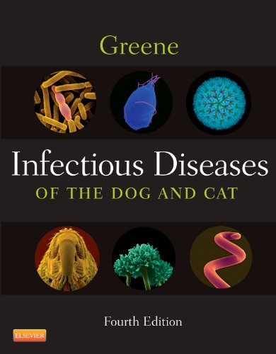 Greene Infectious Diseases Of The Dog And Cat Pdf