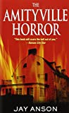 Book Cover: The Amityville Horror By Jay Anson
