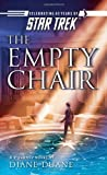 The Empty Chair (Star Trek: Rihannsu, Book 5)