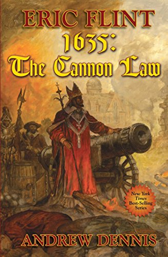 1635: Cannon Law (Ring of Fire)