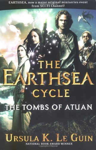 [The Tombs of Atuan]