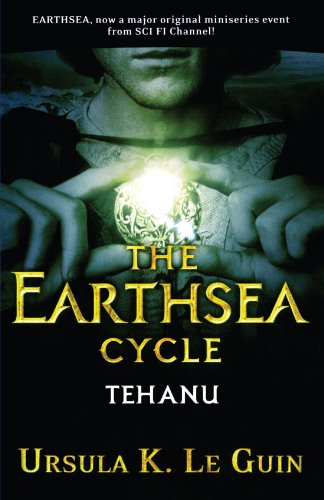 Tehanu: Book Four (Earthsea Cycle), Le Guin, Ursula  K.