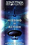 New Frontier: Missing in Action (Star Trek)