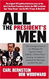 All the President's Men (1974) (Book) written by Bob Woodward, Carl Bernstein