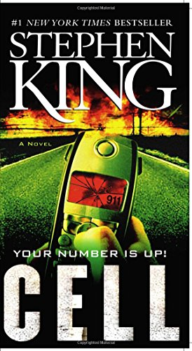 Cell : a novel [livre de poche] / Stephen King.