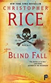 Blind Fall by Christopher Rice