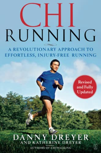 ChiRunning Book Cover Picture